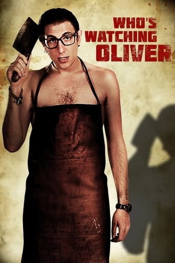 Who's Watching Oliver Movie Poster