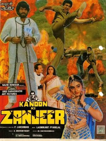 Watch Kanoon Ki Zanjeer Online Free Putlocker