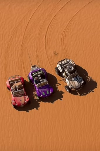 The Grand Tour: The Beach (Buggy) Boys