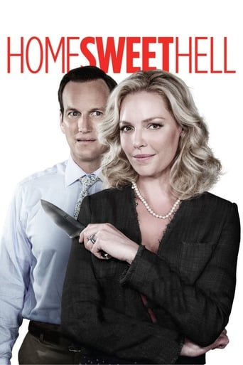 Poster of Home Sweet Hell