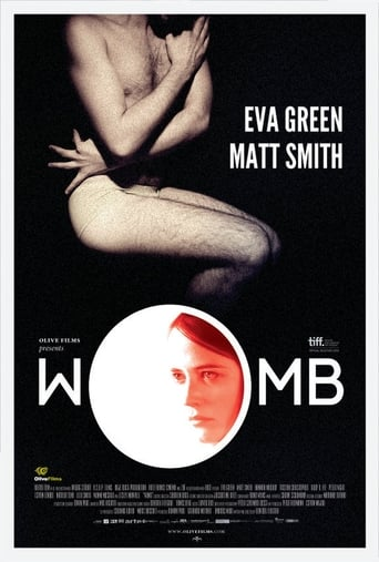 Womb Movie Poster
