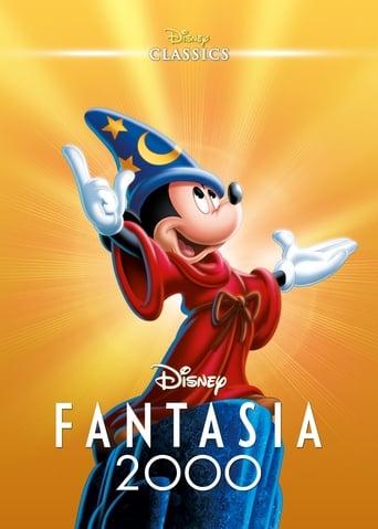 Fantasia 2000 - Animation / 2000 / ab 0 Jahre