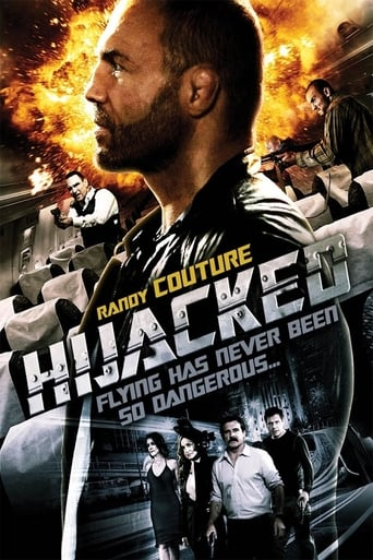 Poster of Hijacked