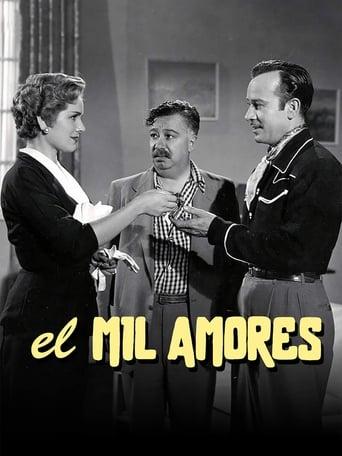 Watch El mil amores Online Free Putlockers