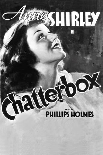 Poster of Chatterbox