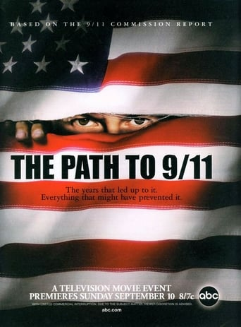 Capitulos de: The Path to 9/11