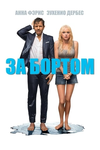 Poster of За бортом