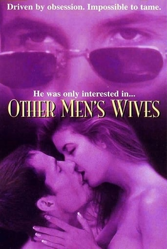 Poster of Other Men's Wives