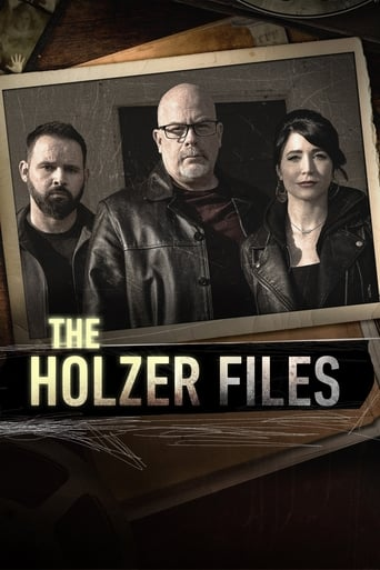 Watch The Holzer Files Online Free Putlocker