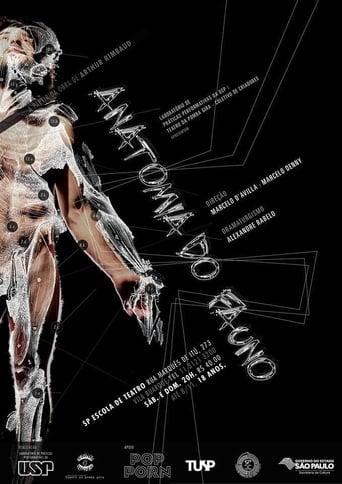 Watch Anatomia do Fauno 2016 full online free
