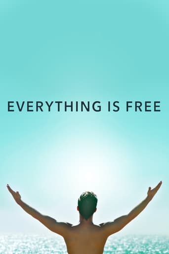Poster of Everything Is Free