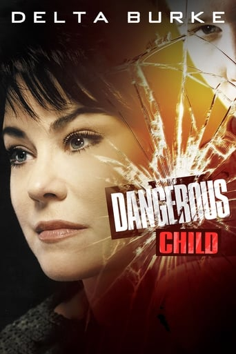 Poster of Dangerous Child