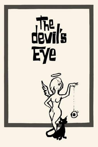 'The Devil's Eye (1960)