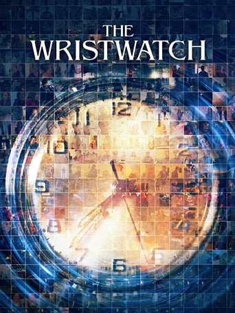 The Wristwatch Poster