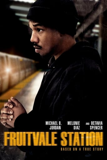 voir film Fruitvale Station streaming vf