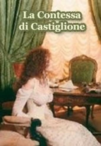 Watch The Countess of Castiglione Free Online Solarmovies
