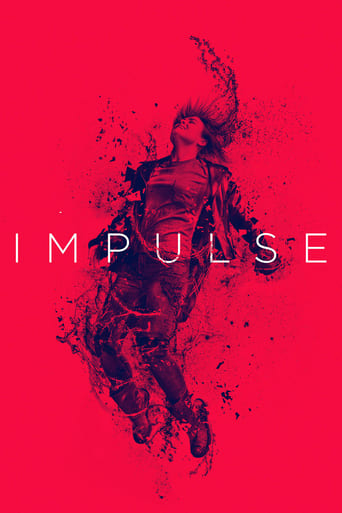 Poster of Impulse