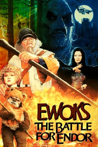 HighMDb - Ewoks: The Battle for Endor (1985)