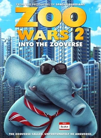 Watch Zoo Wars 2 Online Free in HD