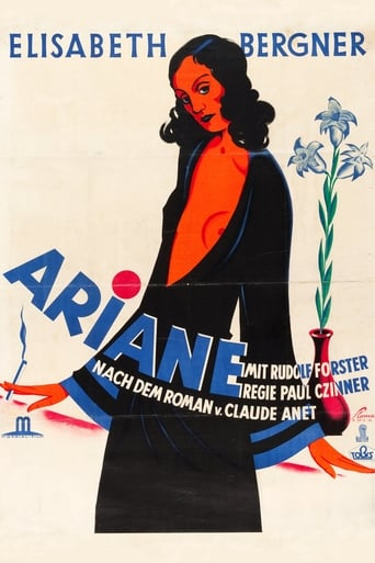 Poster of Ariane
