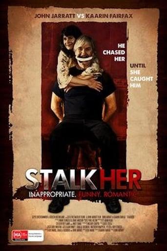 Poster of StalkHer