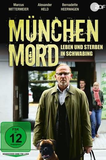 Poster of München Mord - Leben und Sterben in Schwabing