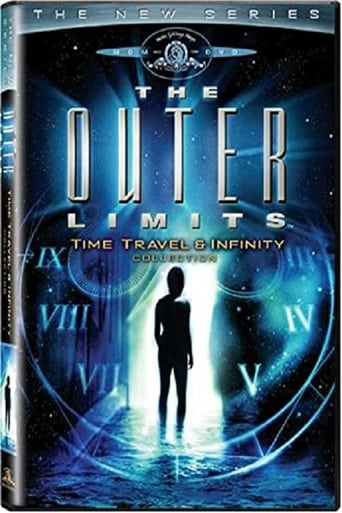 The Outer Limits: The New Series: Time Travel and Infinity