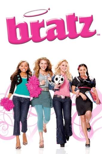 Watch Bratz Online Free Putlocker
