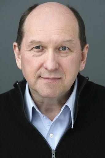 Image of Joel Hatch