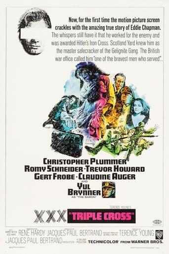 'Triple Cross (1966)