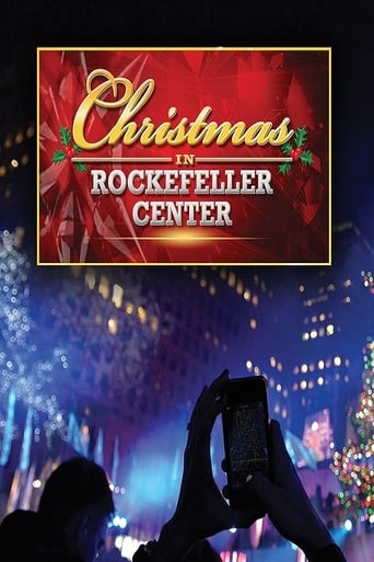 Watch Christmas in Rockefeller Center Online Free Putlocker
