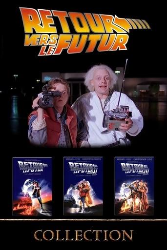 Retour vers le Futur - Saga