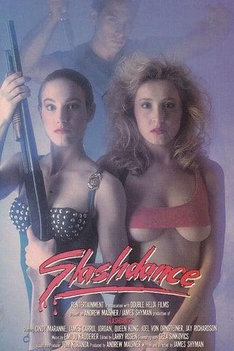 Poster of Slash Dance