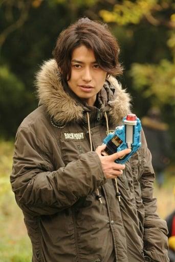 Image of Kouhei Takeda