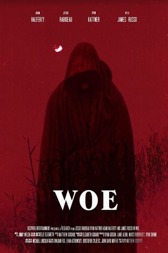 Poster Woe