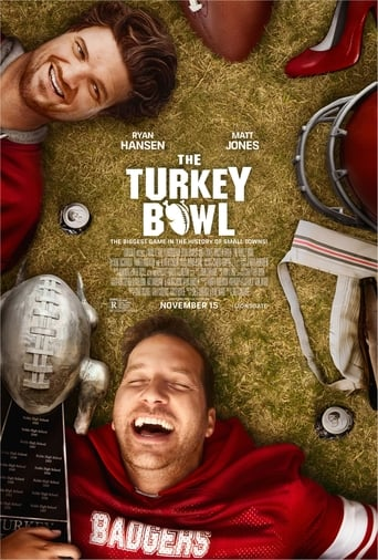 Watch The Turkey Bowl Online Free in HD