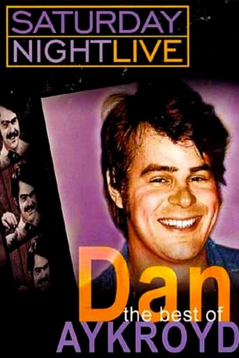 Poster of Saturday Night Live: The Best of Dan Aykroyd
