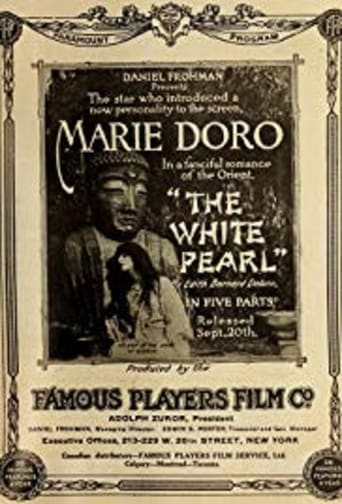 Poster of The White Pearl