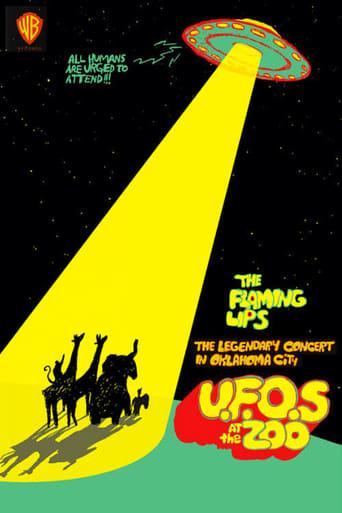The Flaming Lips: U.F.O's At The Zoo
