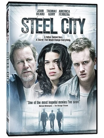 Poster of Steel City