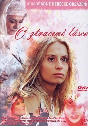 Poster of O ztracené lásce