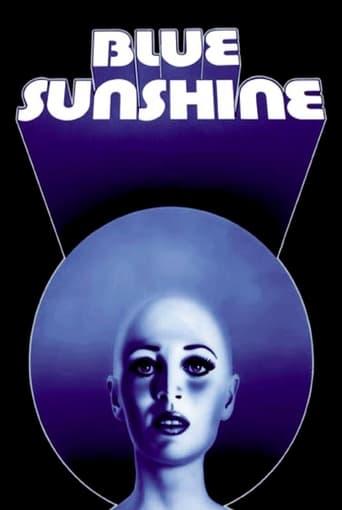 Poster of Blue Sunshine