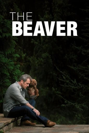Poster of The Beaver