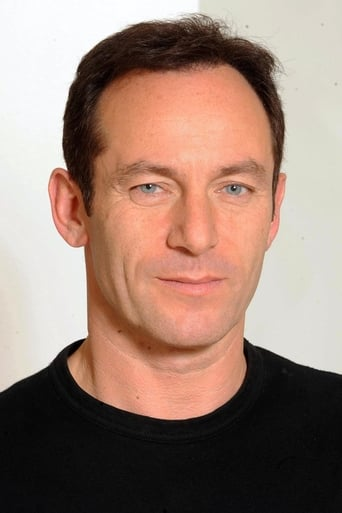 Image of Jason Isaacs