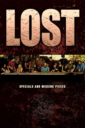 Lost: Missing Pieces - 2007 / 1 Staffel