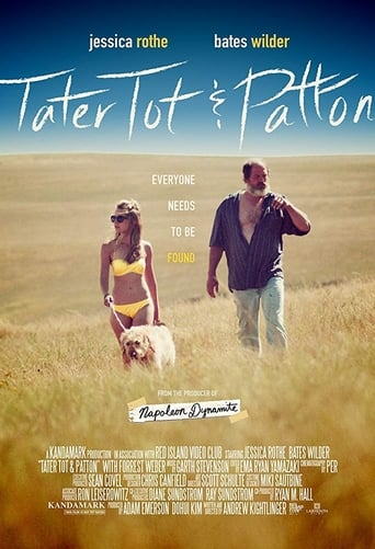 Tater Tot & Patton Movie Poster