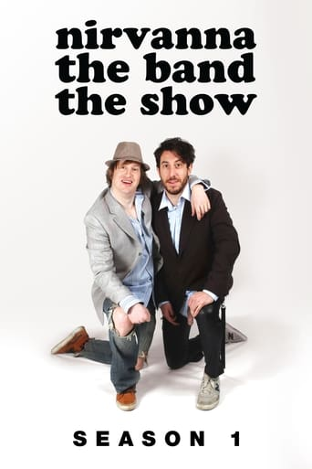 Download Legenda de Nirvanna the Band the Show S01E03