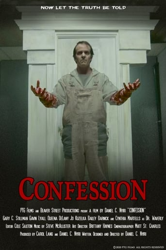 Watch Confession 2020 full online free