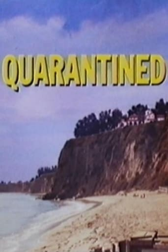 Poster of Quarantined