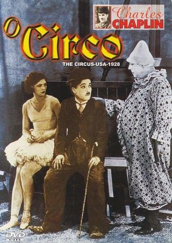 O Circo - Poster